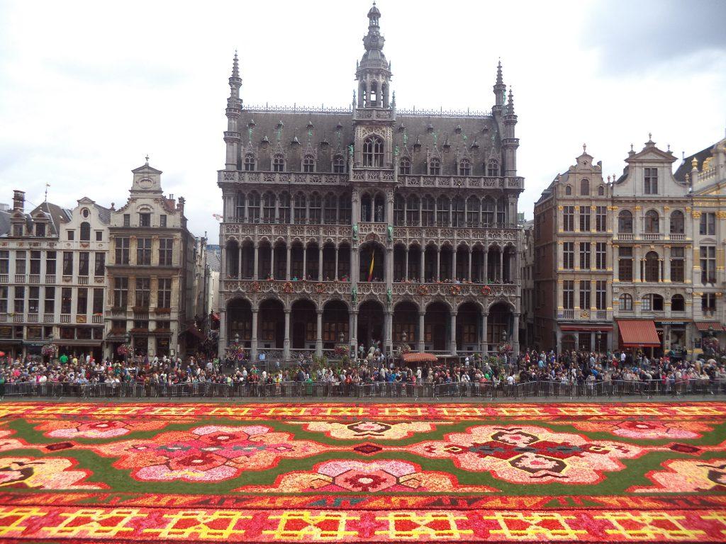 10 вещей, которые нужно сделать в Брюсселе