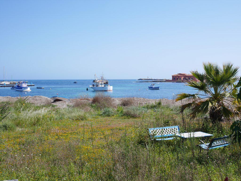 Пасхальные каникулы на о. Сицилия