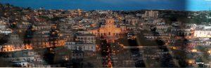 Шоколадная столица Сицилии — Модика