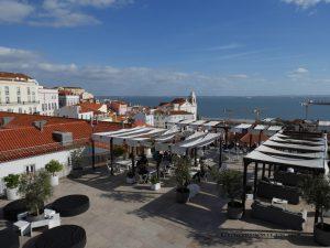 2 дня в Лиссабоне