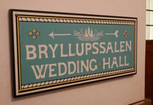 Свадьба в Дании (Копенгаген). Процесс, документы, церемония.