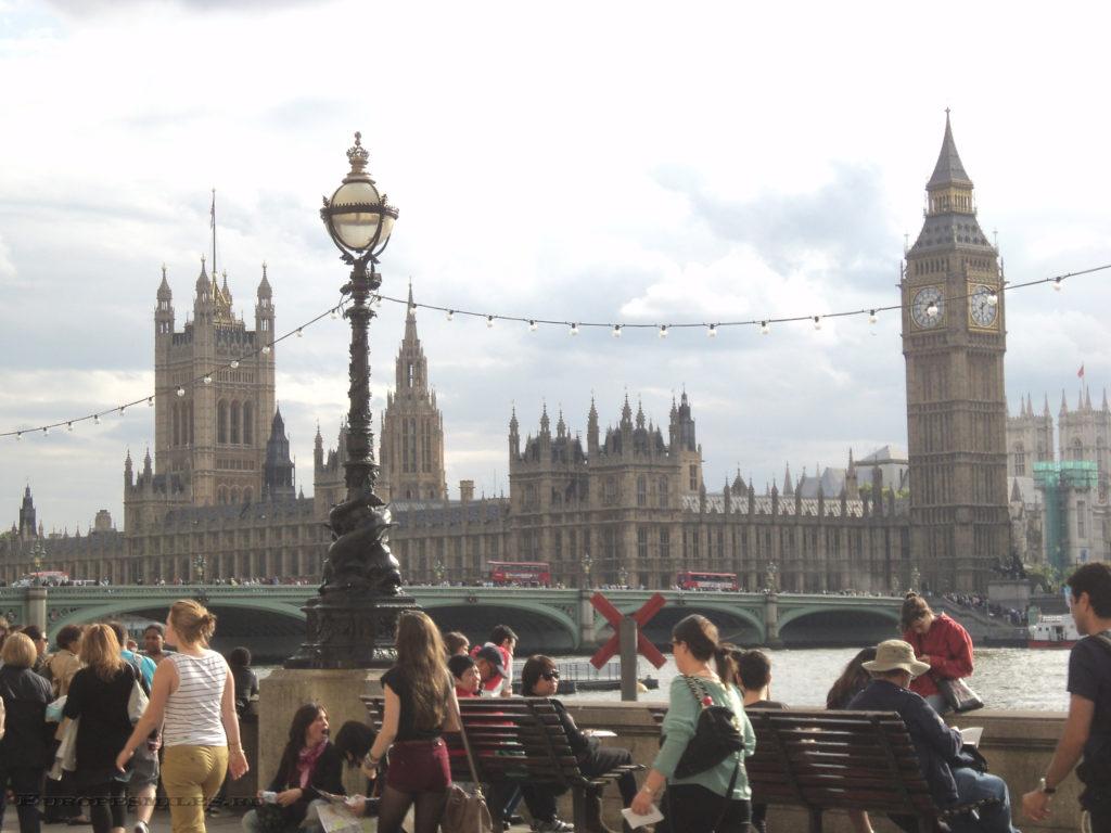 «Мне приснилось небо Лондона…»