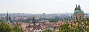 В Праге. Краткий обзор.